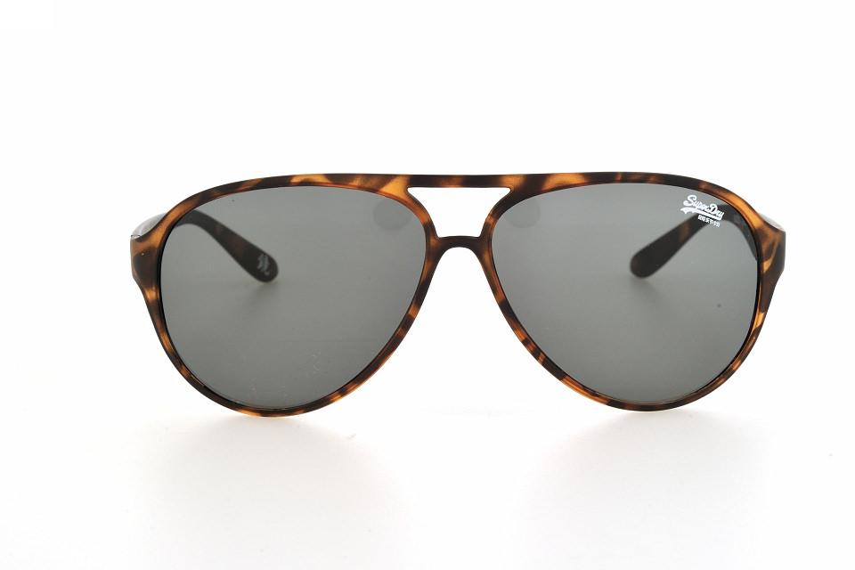 Superdry Sonnenbrille (58 mm) havanna bp2jg