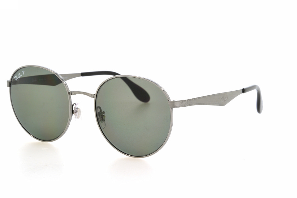 Ray Ban RB 3537 Sonnenbrille