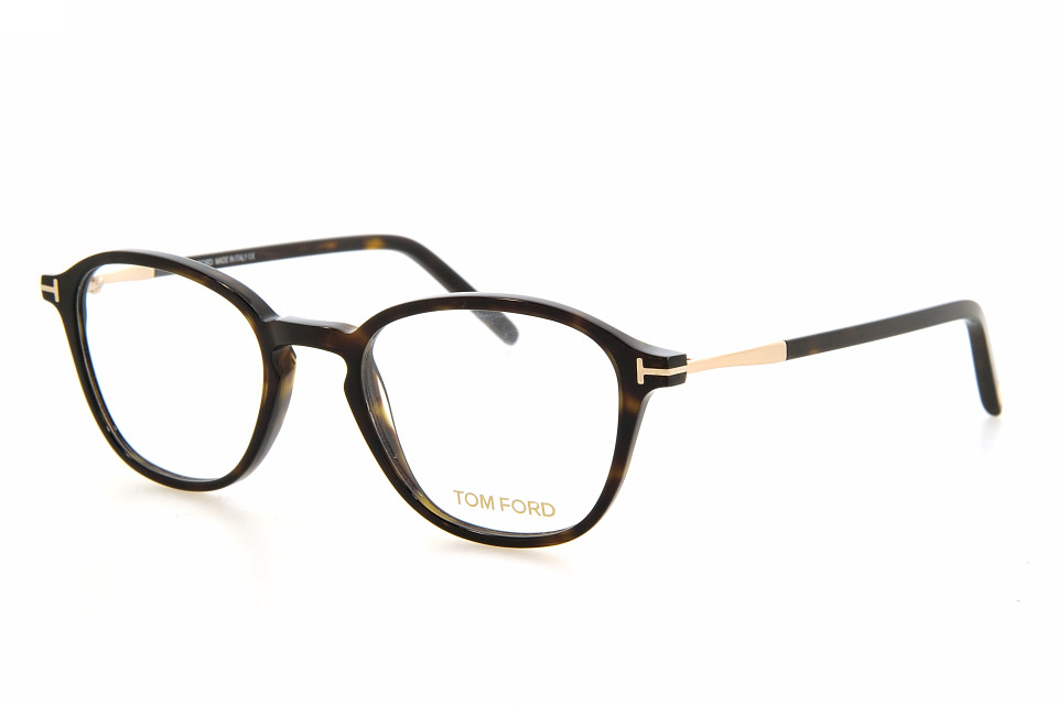 Tom Ford FT5397 052 havana braun