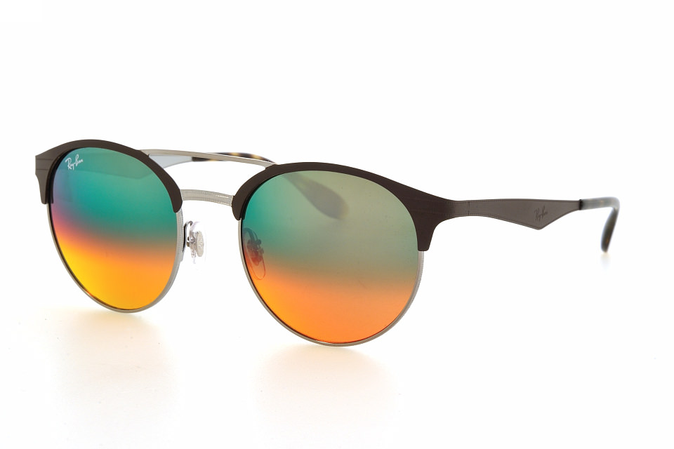 Ray Ban RB 3545 Sonnenbrille