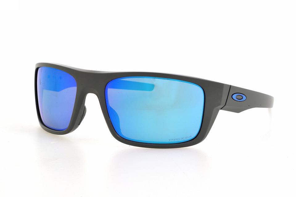 Oakley Drop Point Prizm Polarized Sonnenbrille Grau R5rr1