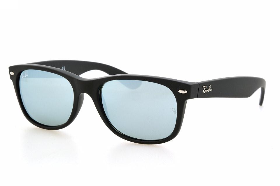 Ray Ban RB 2132 New Wayfarer Sonnenbrille