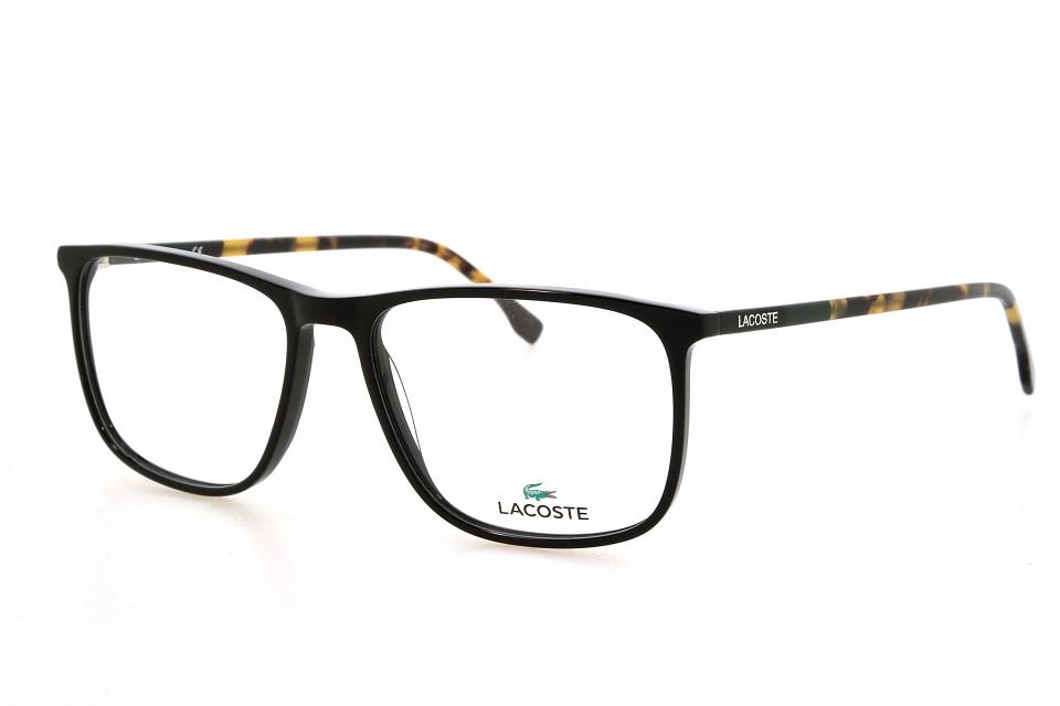 Lacoste L2807 001 black