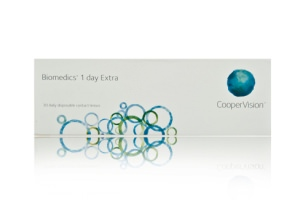 BioMedics 1 Day Extra 30-Pack