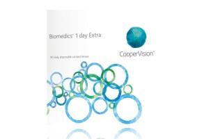 BioMedics 1 Day Extra 90-Pack