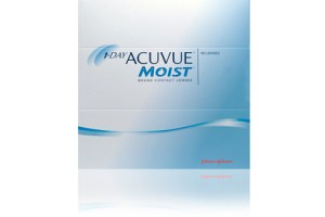1 Day Acuvue Moist 90-Pack