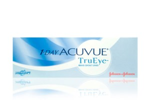 1 Day Acuvue TruEye 30-Pack
