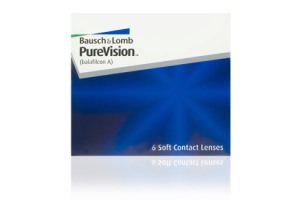 PureVision Spheric 6-Pack