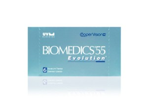 BIOMEDICS 55 Evolution 6-Pack
