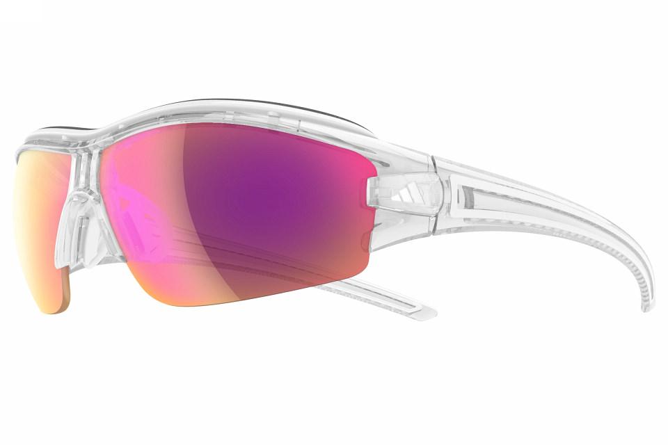 ADIDAS Sonnenbrille Evil Eye Halfrim Pro S schwarz NtzFFkYuNX