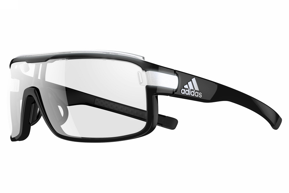 adidas Zonyk pro L Brille solar red red mirror dtGfQo