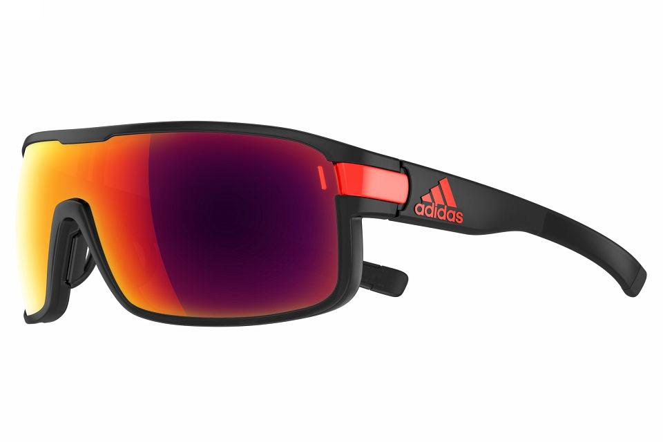 Adidas Zonyk ad03 L 6050 black shiny 3fYpkai