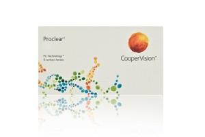 Proclear Spheric 6-Pack