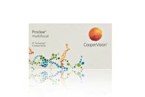 Proclear Multifocal 6-Pack
